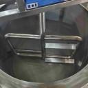 Варочный котел для заварного теста 100 литров 1