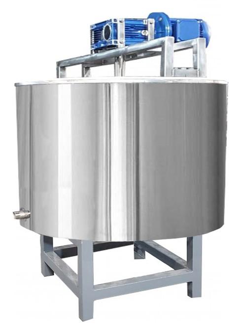 Варочный котел стационарный 1000 литров