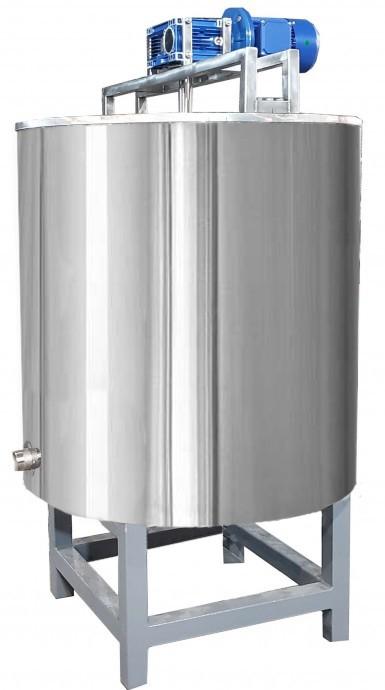 Котел для варки варенья 500 литров