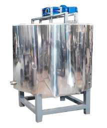 Варочный котел опрокидывающийся (переворотный) 250 литров